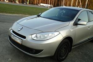 Автомобиль Renault Fluence, среднее состояние, 2012 года выпуска, цена 370 000 руб., Казань