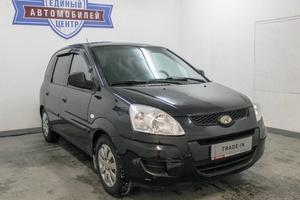 Авто Hyundai Matrix, 2008 года выпуска, цена 364 500 руб., Санкт-Петербург