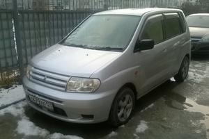 Автомобиль Mitsubishi Dingo, хорошее состояние, 2001 года выпуска, цена 195 000 руб., Краснодар