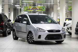 Авто Ford C-Max, 2008 года выпуска, цена 399 999 руб., Москва