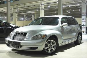 Авто Chrysler PT Cruiser, 2000 года выпуска, цена 290 000 руб., Москва