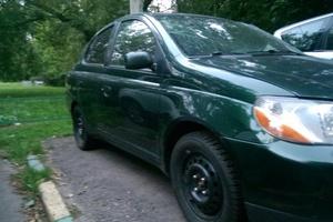 Автомобиль Toyota Echo, среднее состояние, 2001 года выпуска, цена 120 000 руб., Москва