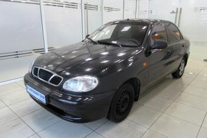 Авто ЗАЗ Chance, 2011 года выпуска, цена 184 900 руб., Москва