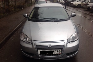 Автомобиль ГАЗ Siber, отличное состояние, 2010 года выпуска, цена 210 000 руб., Санкт-Петербург