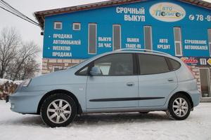 Авто Chevrolet Rezzo, 2007 года выпуска, цена 355 000 руб., Ярославль