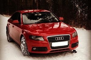 Подержанный автомобиль Audi A4, отличное состояние, 2011 года выпуска, цена 975 000 руб., Красноярск