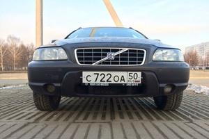 Автомобиль Volvo XC70, хорошее состояние, 2001 года выпуска, цена 190 000 руб., Набережные Челны