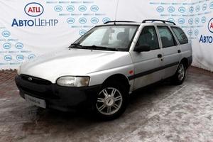 Авто Ford Escort, 1998 года выпуска, цена 89 990 руб., Санкт-Петербург