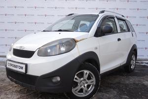 Авто Chery IndiS, 2011 года выпуска, цена 234 988 руб., Москва