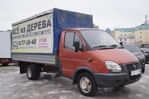 Авто ГАЗ Газель, 2011 года выпуска, цена 389 000 руб., Казань