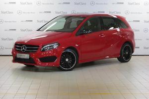 Авто Mercedes-Benz B-Класс, 2016 года выпуска, цена 1 699 000 руб., Санкт-Петербург