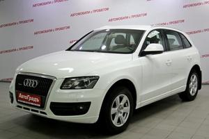 Подержанный автомобиль Audi Q5, отличное состояние, 2011 года выпуска, цена 959 000 руб., Москва