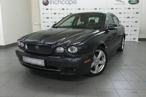 Авто Jaguar X-Type, 2009 года выпуска, цена 570 000 руб., Москва