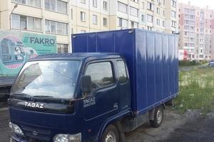 Автомобиль ТагАЗ Master, хорошее состояние, 2010 года выпуска, цена 295 000 руб., Челябинск