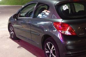 Автомобиль Peugeot 207, хорошее состояние, 2009 года выпуска, цена 330 000 руб., Смоленск