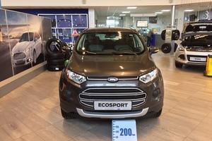Авто Ford EcoSport, 2016 года выпуска, цена 889 000 руб., Владимир