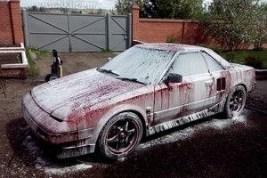 Автомобиль Toyota MR2, хорошее состояние, 1989 года выпуска, цена 180 000 руб., Красноярск