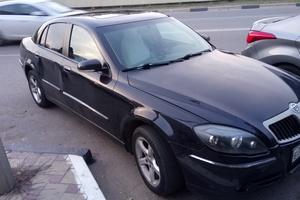 Автомобиль Brilliance M2, хорошее состояние, 2008 года выпуска, цена 250 000 руб., Ейск