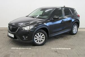 Авто Mazda CX-5, 2013 года выпуска, цена 1 055 000 руб., Санкт-Петербург