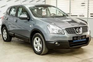 Авто Nissan Qashqai, 2010 года выпуска, цена 525 000 руб., Москва