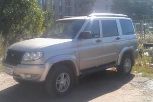 Подержанный автомобиль УАЗ Patriot, отличное состояние, 2013 года выпуска, цена 550 000 руб., Смоленск