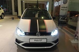 Авто Volkswagen Polo, 2016 года выпуска, цена 899 000 руб., Санкт-Петербург