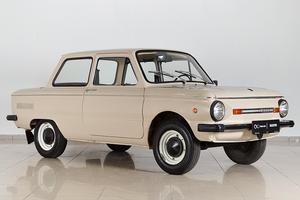 Авто ЗАЗ 968, 1993 года выпуска, цена 255 000 руб., Москва