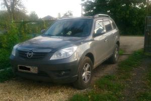Автомобиль Haima 7, хорошее состояние, 2013 года выпуска, цена 500 000 руб., Наро-Фоминск