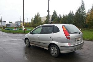 Автомобиль Nissan Tino, отличное состояние, 1998 года выпуска, цена 160 000 руб., Череповец