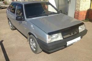 Автомобиль ВАЗ (Lada) 2109, хорошее состояние, 1997 года выпуска, цена 60 000 руб., Казань