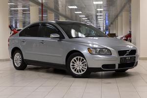 Авто Volvo S40, 2007 года выпуска, цена 399 999 руб., Москва