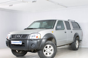 Авто Nissan NP300, 2012 года выпуска, цена 600 000 руб., Санкт-Петербург