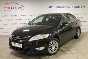 Авто Ford Mondeo, 2013 года выпуска, цена 730 700 руб., Казань