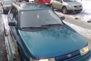 Автомобиль ВАЗ (Lada) 2111, хорошее состояние, 2005 года выпуска, цена 105 000 руб., Одинцово