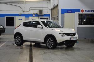 Авто Nissan Juke, 2014 года выпуска, цена 750 000 руб., Санкт-Петербург