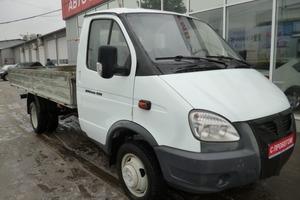 Авто ГАЗ Газель, 2013 года выпуска, цена 536 000 руб., Краснодар