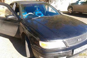Автомобиль Nissan Cefiro, хорошее состояние, 1995 года выпуска, цена 140 000 руб., Хабаровск