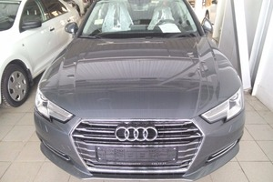 Новый автомобиль Audi A4, 2016 года выпуска, цена 2 162 442 руб., Екатеринбург