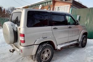 Автомобиль УАЗ Patriot, отличное состояние, 2012 года выпуска, цена 560 000 руб., Серпухов