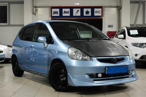 Авто Honda Fit, 2002 года выпуска, цена 170 000 руб., Екатеринбург