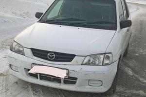 Автомобиль Mazda Demio, отличное состояние, 2001 года выпуска, цена 150 000 руб., Кемерово