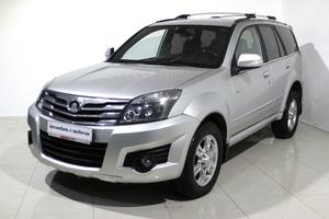 Авто Great Wall H3, 2012 года выпуска, цена 455 000 руб., Москва