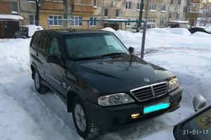 Автомобиль ТагАЗ Road Partner, отличное состояние, 2008 года выпуска, цена 400 000 руб., Уфа