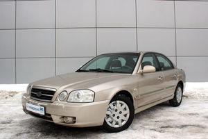 Авто Kia Magentis, 2005 года выпуска, цена 259 000 руб., Москва