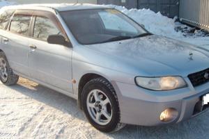 Автомобиль Nissan Expert, отличное состояние, 2001 года выпуска, цена 215 000 руб., Коломна