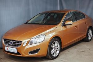 Авто Volvo S60, 2012 года выпуска, цена 829 000 руб., Санкт-Петербург