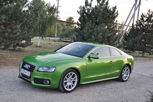 Автомобиль Audi A5, отличное состояние, 2009 года выпуска, цена 950 000 руб., Краснодар