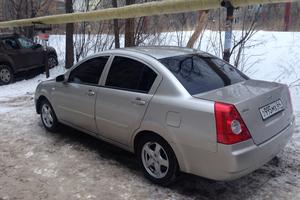 Автомобиль Chery Fora, хорошее состояние, 2007 года выпуска, цена 195 000 руб., Саратов