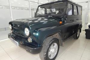 Авто УАЗ Hunter, 2011 года выпуска, цена 269 900 руб., Москва