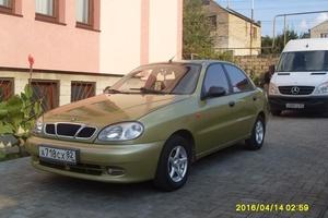 Автомобиль Daewoo Sens, отличное состояние, 2006 года выпуска, цена 190 000 руб., Симферополь